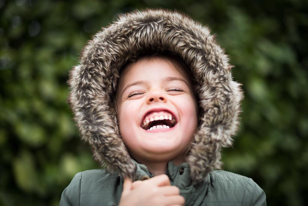 Curiosidades: Até mais ou menos 24 meses surgem toda primeira dentição