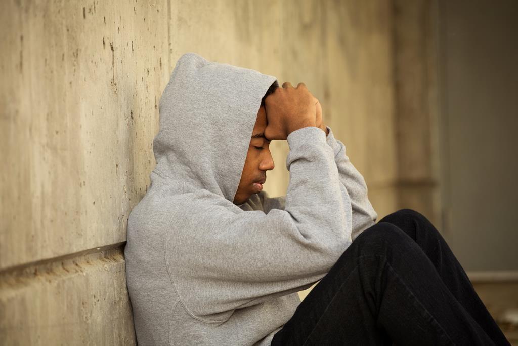 ansiedade e transtornos