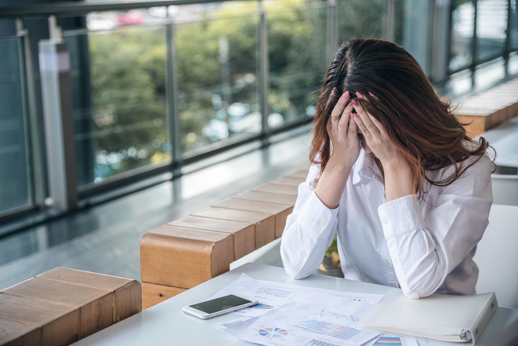 ansiedade e transtorno