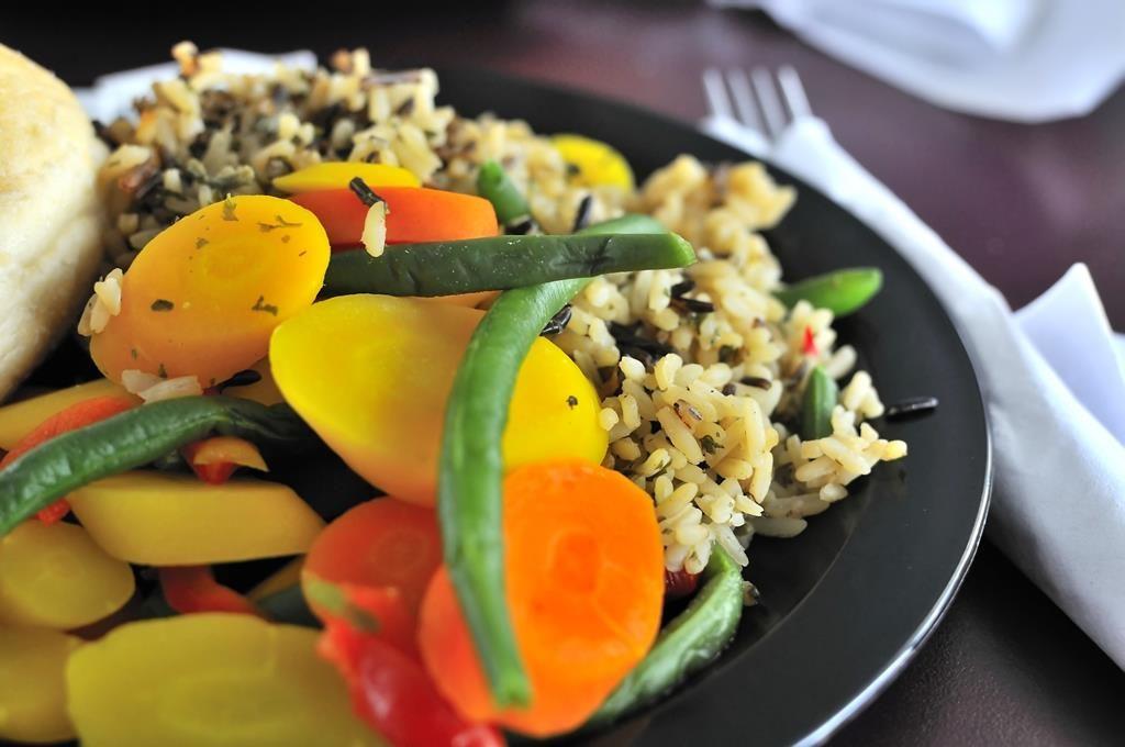 os alimentos pode aumentar a glicose até 140 mg/dL