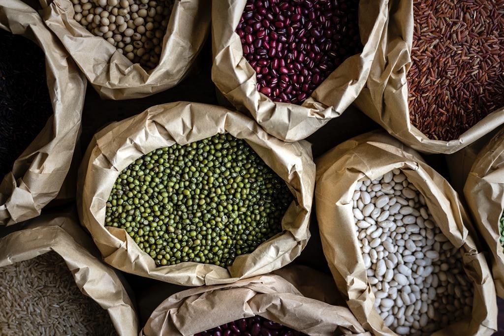 Cereais integrais contribuem para uma alimentação saudável