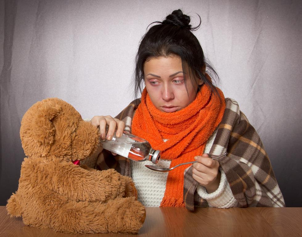 quando a sinusite crônica não é tratada corretamente, pode resultar em uma piora dos sintomas e complicações ainda mais graves