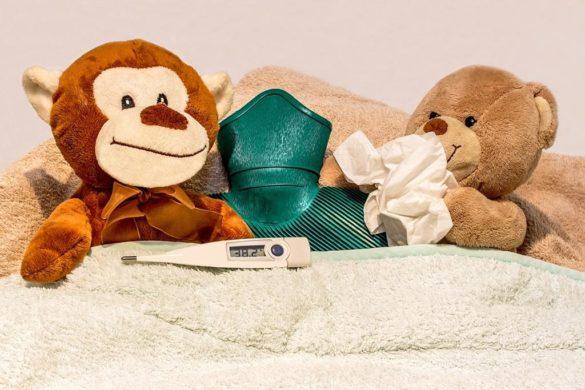como identificar os sintomas da sinusite crônica