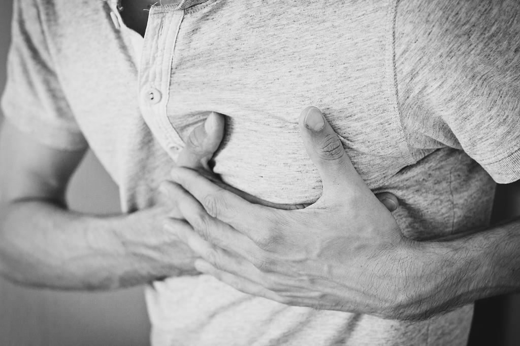 uma das possíveis complicações da diabetes é o infarto do miocárdio e o AVC