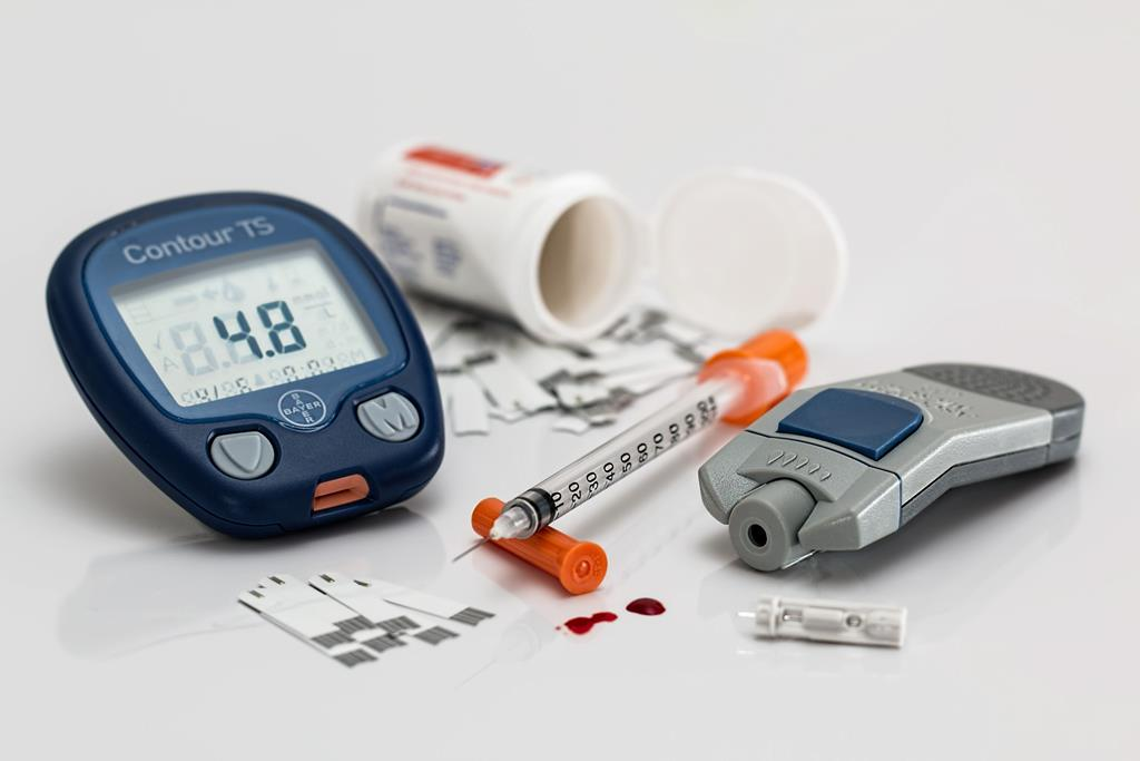 alguns casos de pré-diabetes são tratados com medicação