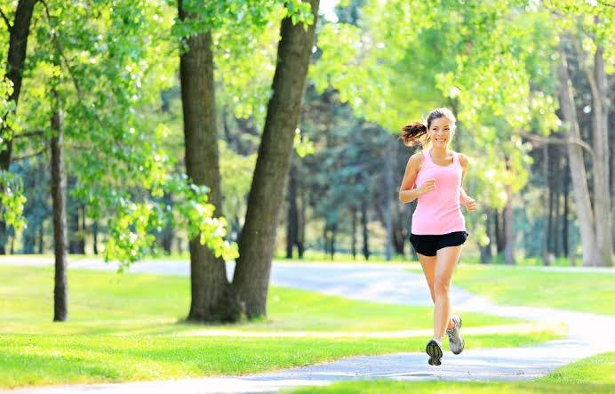 Exercícios são ótimos para aliviar a ansiedade
