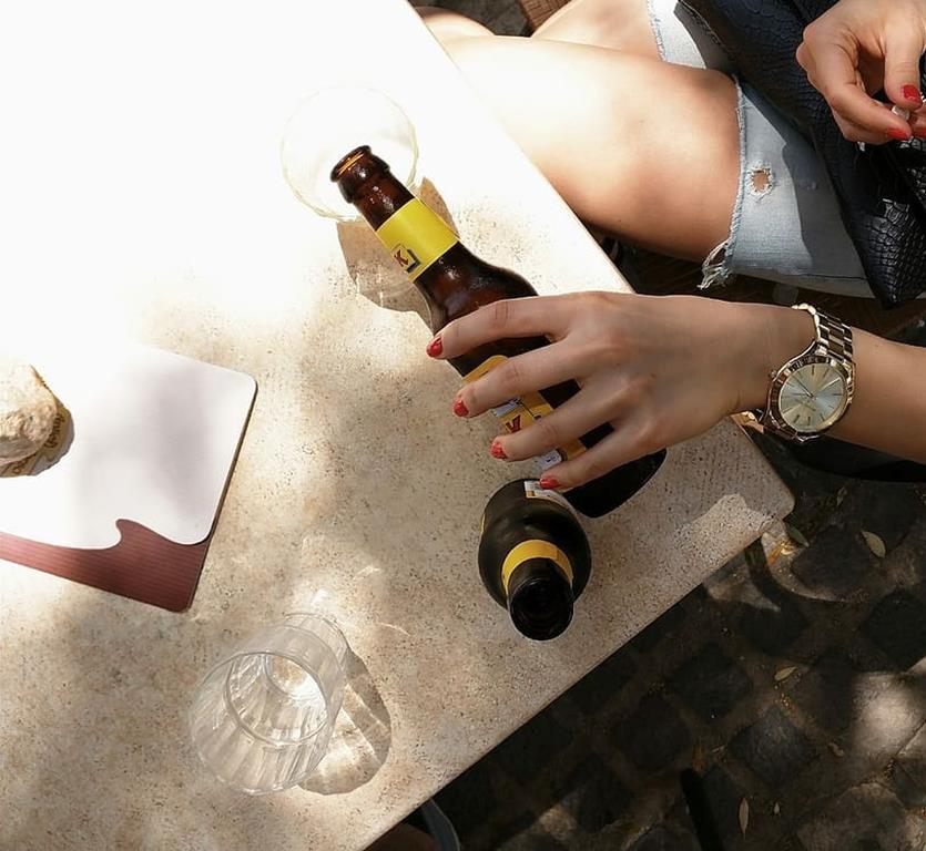 o consumo indevido de álcool durante a gravidez pode resultar em Síndrome Alcoólica Fetal