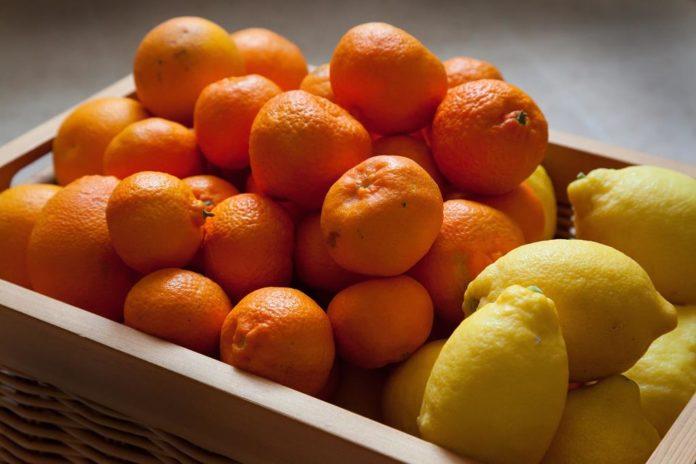 o que atrapalha a absorção de vitamina C?
