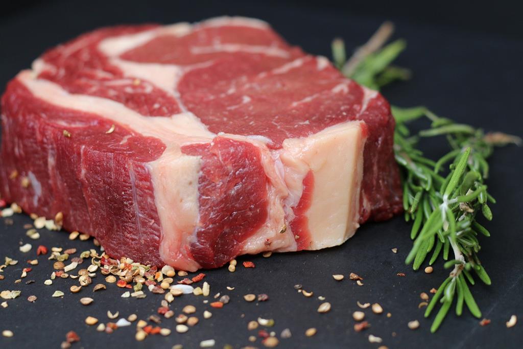 a carne vermelha é um dos alimentos mais ricos em ferro, mineral essencial para a oxigenação dos órgãos