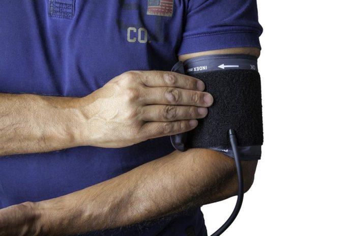 o que é hipertensão