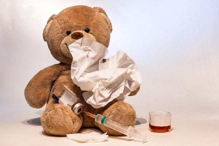 quanto tempo leva para se curar de uma gripe