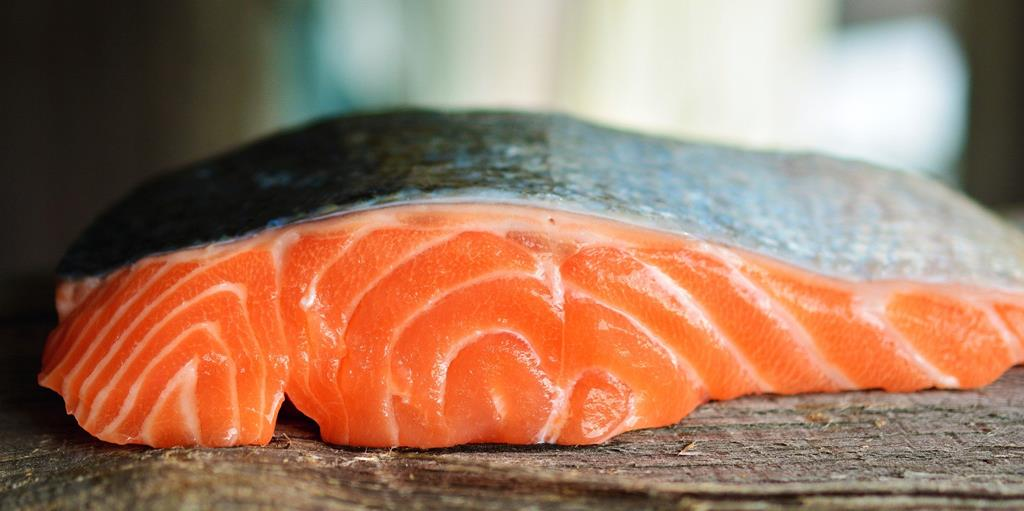 o nutriente também pode ser encontrado em peixes como o salmão
