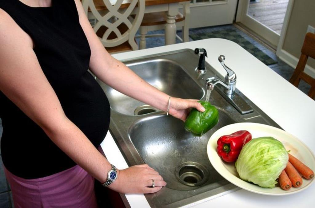mulheres que desenvolvem diabetes gestacional devem dar preferência para legumes e verduras