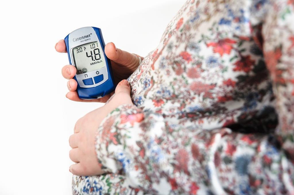 excesso de micção e visão turva são os principais sintomas da diabetes gestacional