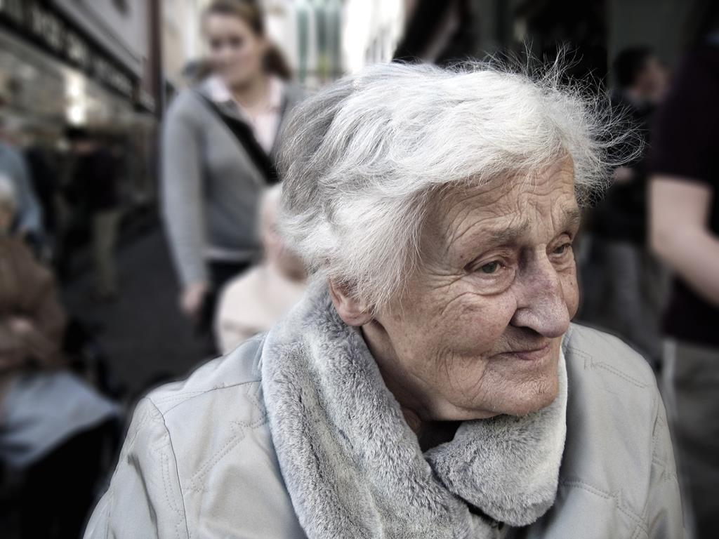 o Alzheimer é uma doença que afeta pessoas idosas e que pode ser amenizada com a suplementação de zinco