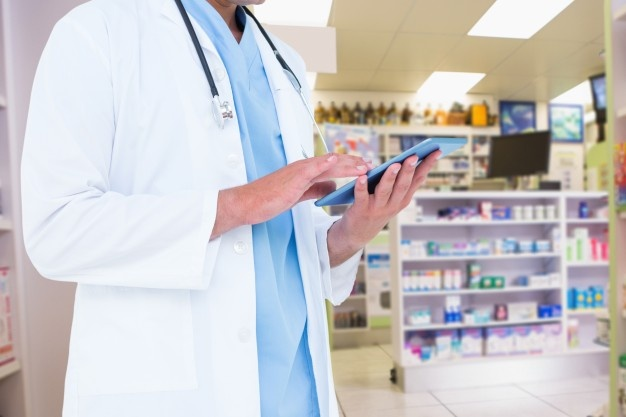 Os produtos Dr Good podem ser encontrados nas farmácias de todo o Brasil