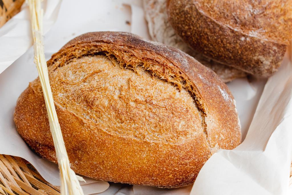 o pão é um exemplo de alimento com uma quantidade excessiva de sódio camuflada